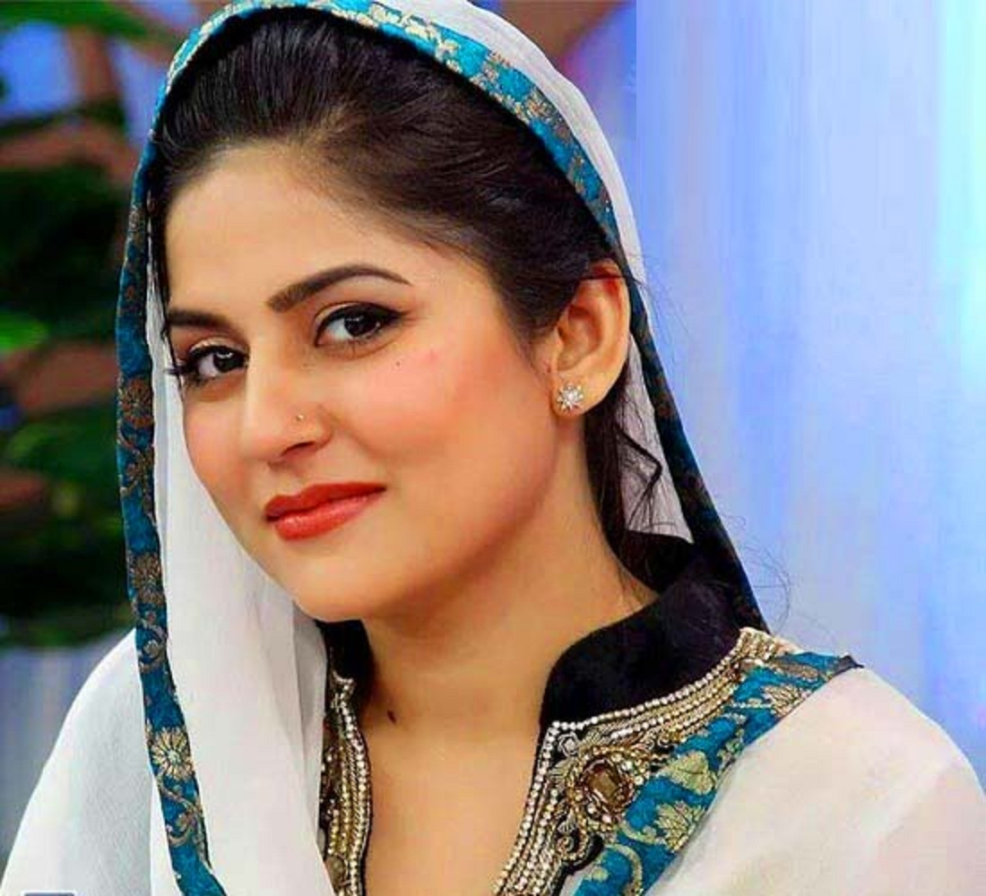 Sanam Baloch Biography Lovely Pictures Family Career Details