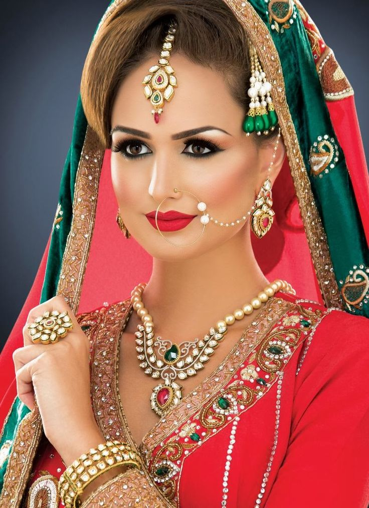 Best Bridal Makeup Ideas For Wedding Party - Crayon