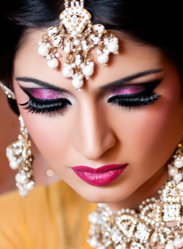 Bridal Makeup Beauty For Wedding 2017 2018 Crayon