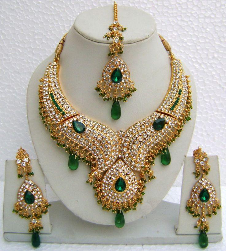 20 Bridal Artificial Jewellery Designs For Wedding Jewellery Crayon