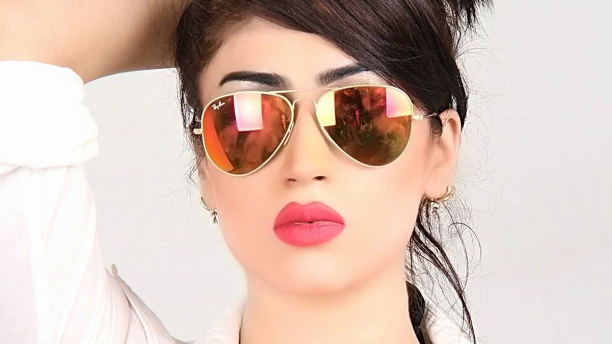 Qandeel Baloch Biography