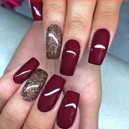 25 Best Nail Designs Examples For 2018 Nail Art Crayon