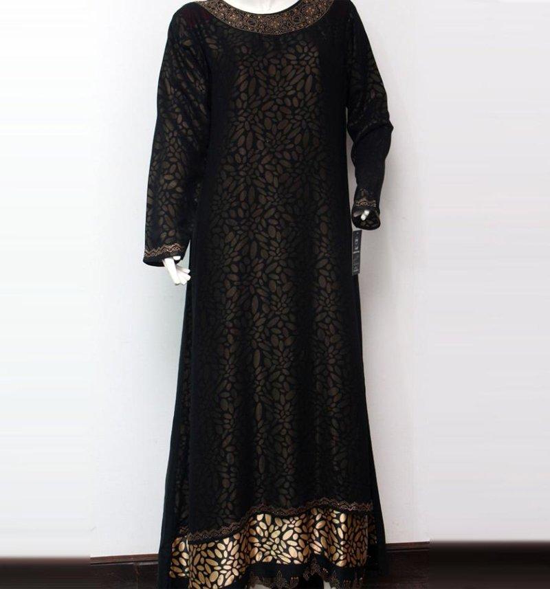 30 Stylish Abaya Designs For Ladies 2018 Dresses Crayon