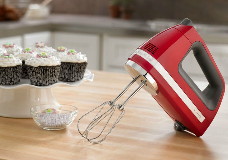 Electric Hand Mixers Kitchen ~ Must have kitchen tools for a modern crayon