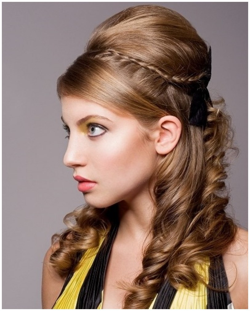 new look hair styles 20 beautiful hairstyles for hair hairstyles 8038