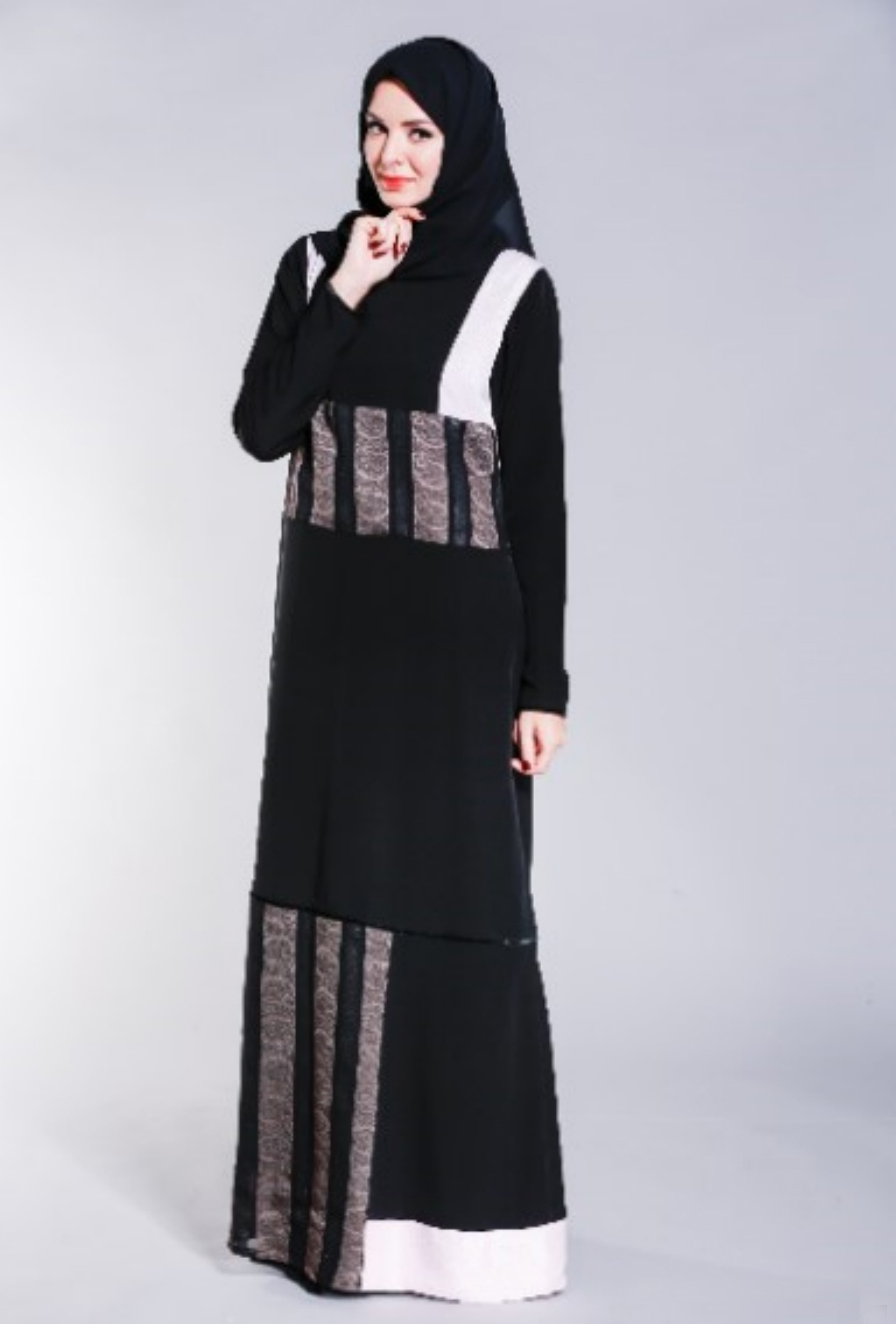 Buy New abayas stylish pictures trends