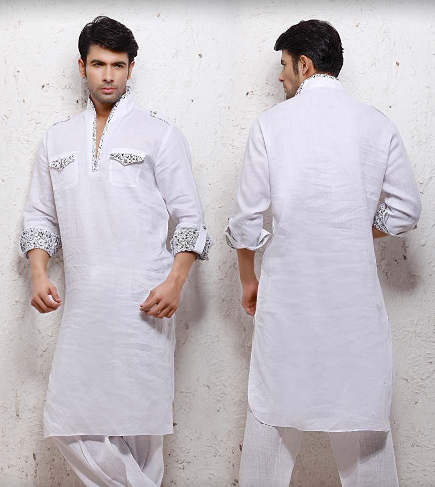 Men Shalwar Kameez Designs 2018