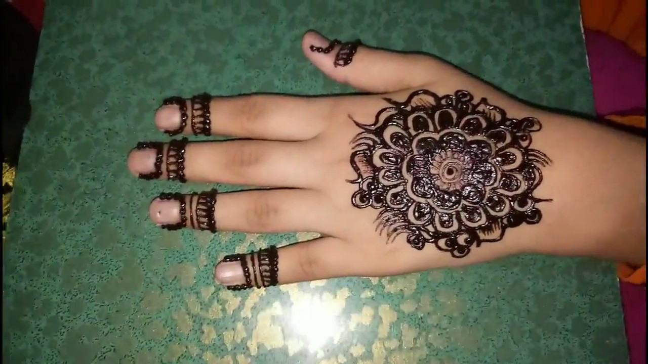 Top 23 Celebrities Mehndi Designs from their Weddings Top 23 Celebrities Mehndi Designs from their Weddings new images