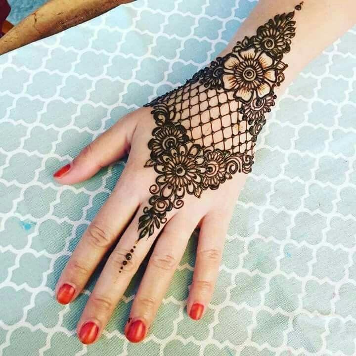 30 Stylish Back Hand Mehndi Designs For Ladies Mehndi Crayon,Free Interior Design Proposal Template