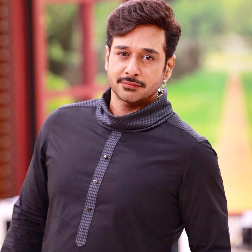 Pakistani Actor Faysal Qureshi Biography Celebrities