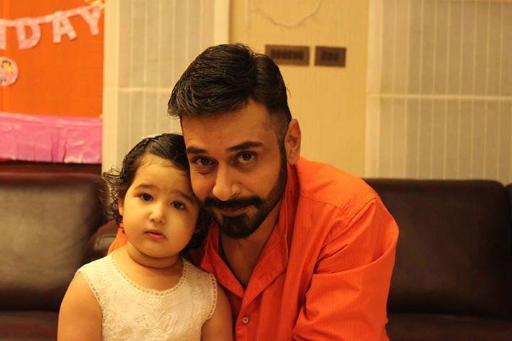 Faysal Qureshi Marriage Life