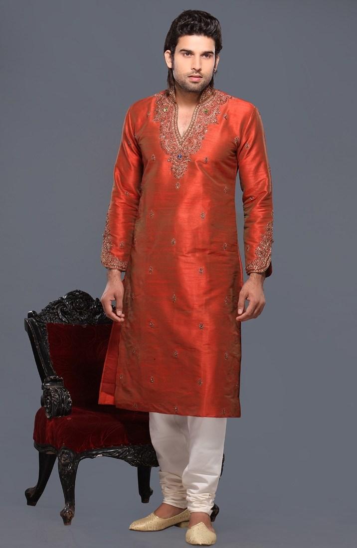 Latest Pathani Design