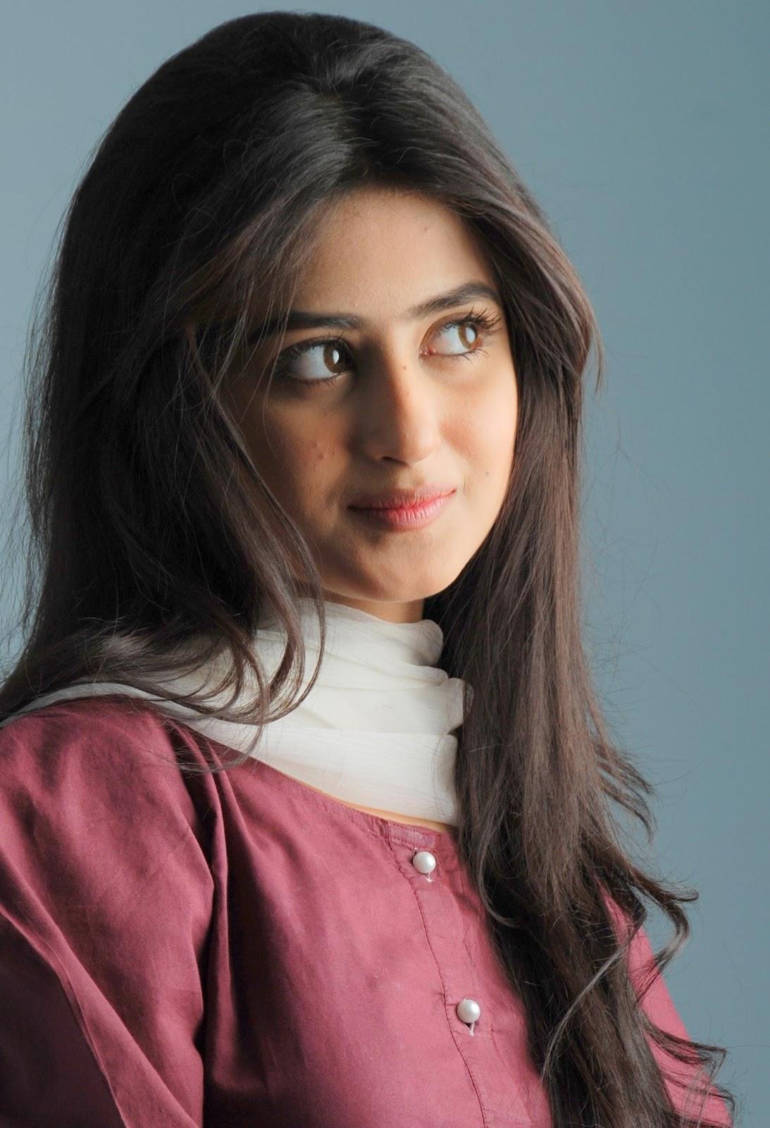 Sajal Ali Biography - Pakistani Top Actress  Model -3109