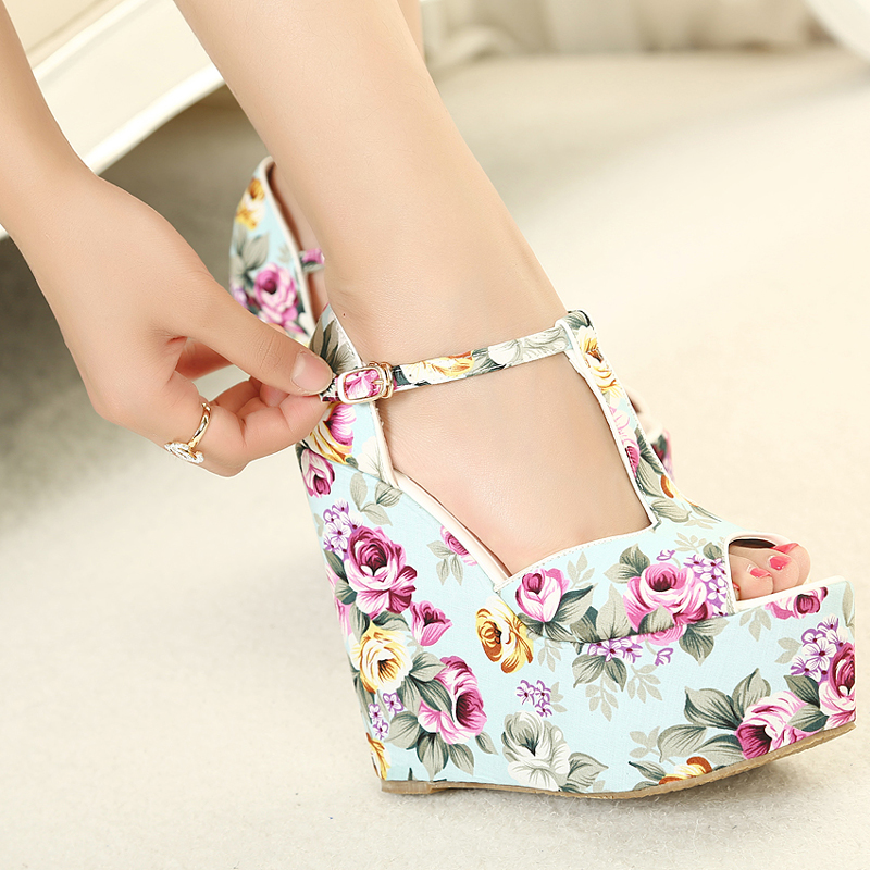 Cute Shoe Heel