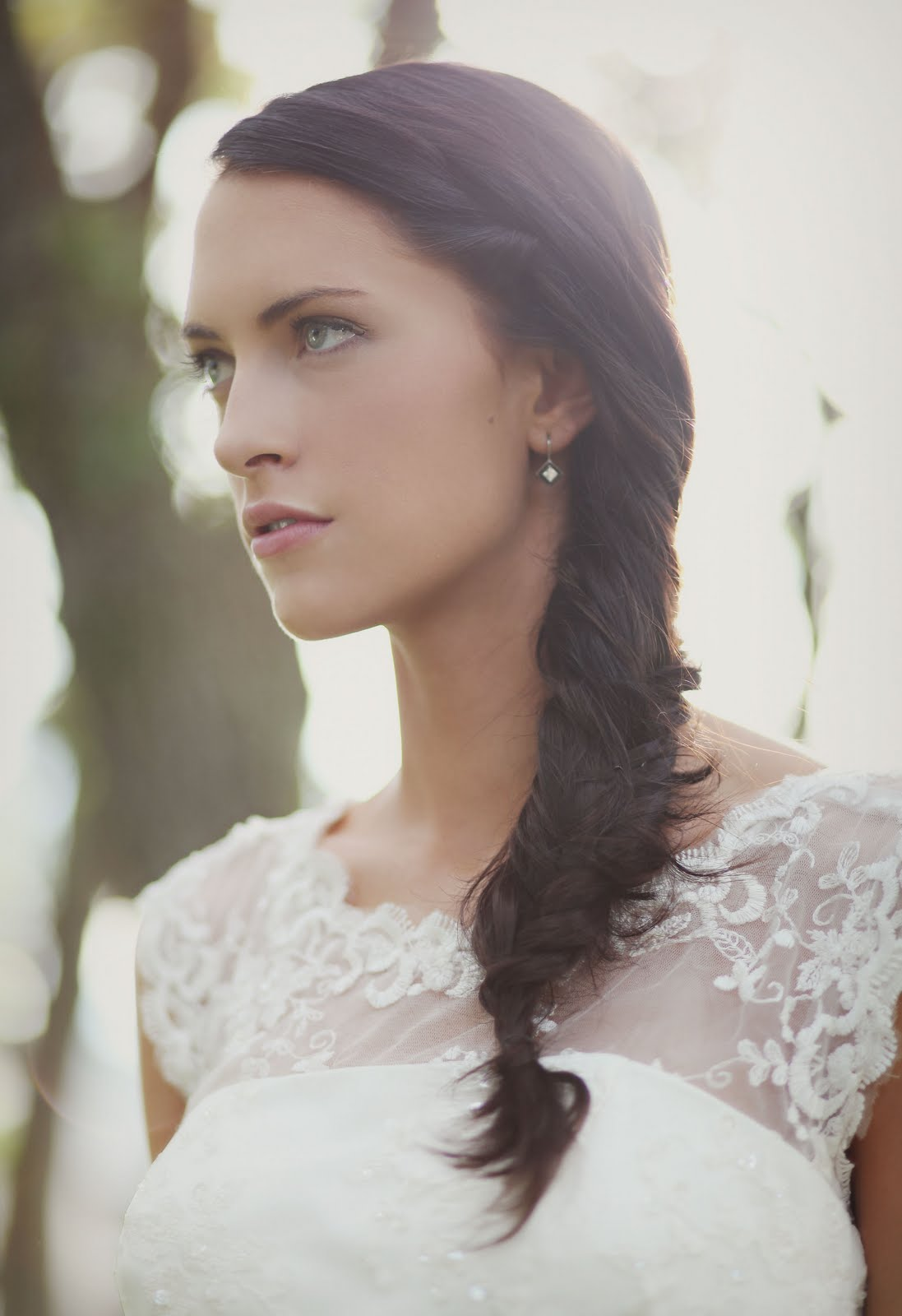 15 Best Bridal Hairstyles for Every Length - Hairstyles ...
