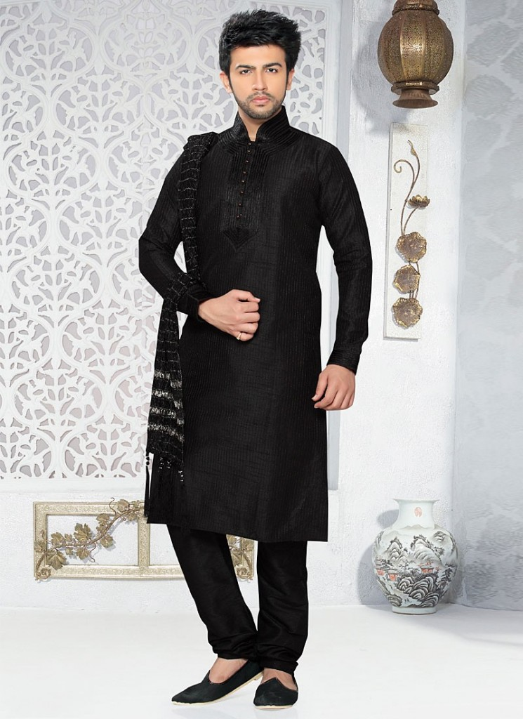 Men Kurta Designs for Wedding