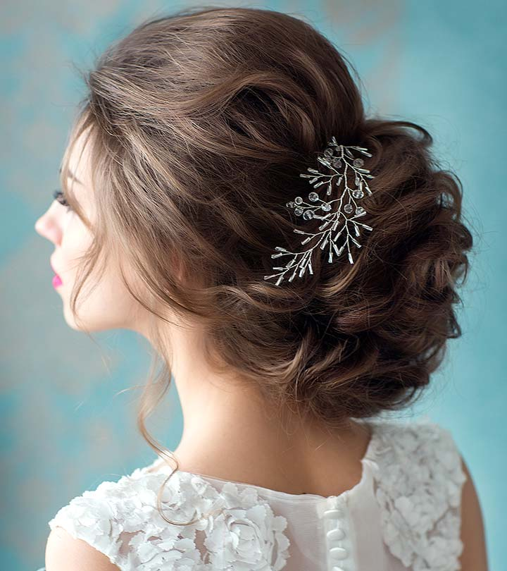 15 Best Bridal Hairstyles For Every Length