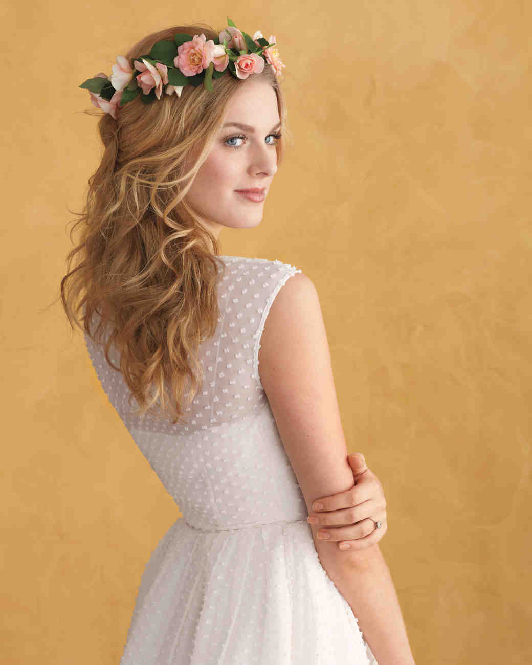 Wedding Hairstyles For Women 2018 Fashion Trends