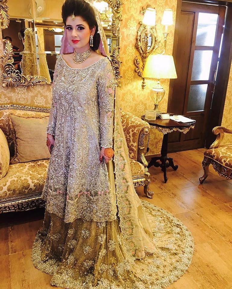 25 New Bridal Dresses 2018