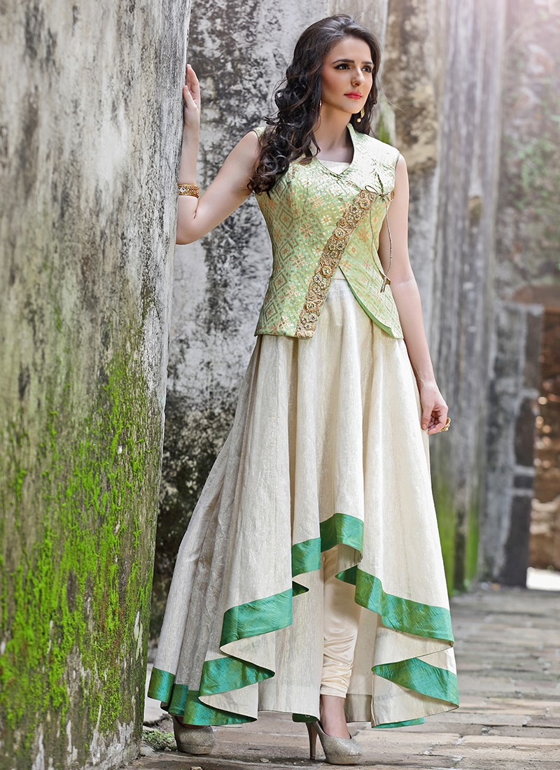 e43c93c32aa05 25 Beautiful Pakistani Boutique Style Dresses - Dresses - Crayon