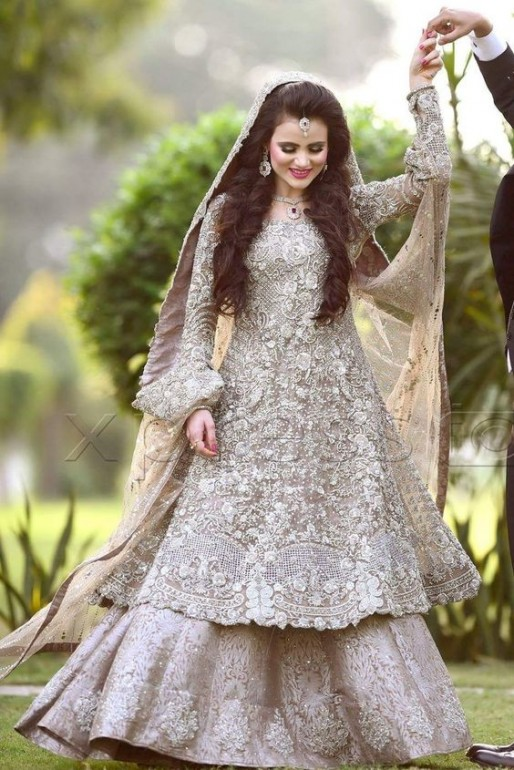 Wedding Dress Trends 2018 in Pakistan