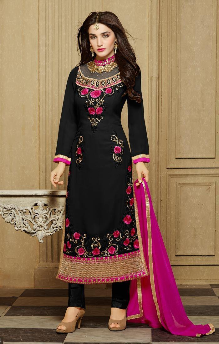Pakistani Party Boutique Suits Designs Crayon