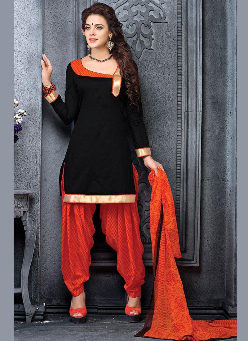 c458bcde5 25 Beautiful Patiala Salwar Kameez Designs - Dresses - Crayon