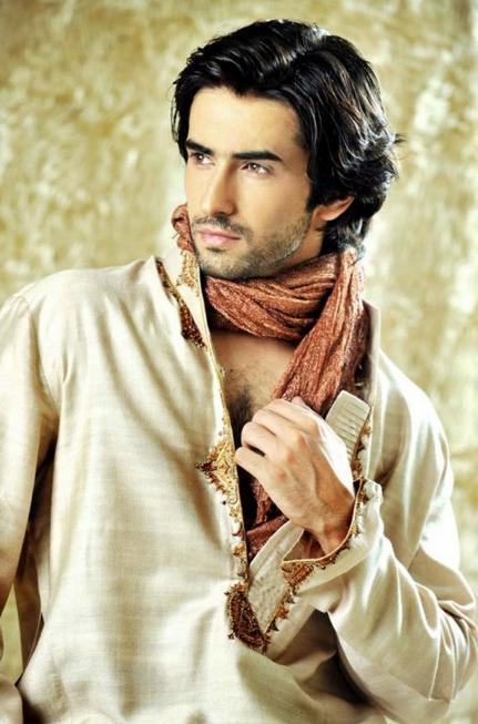 Top Models of Pakistan