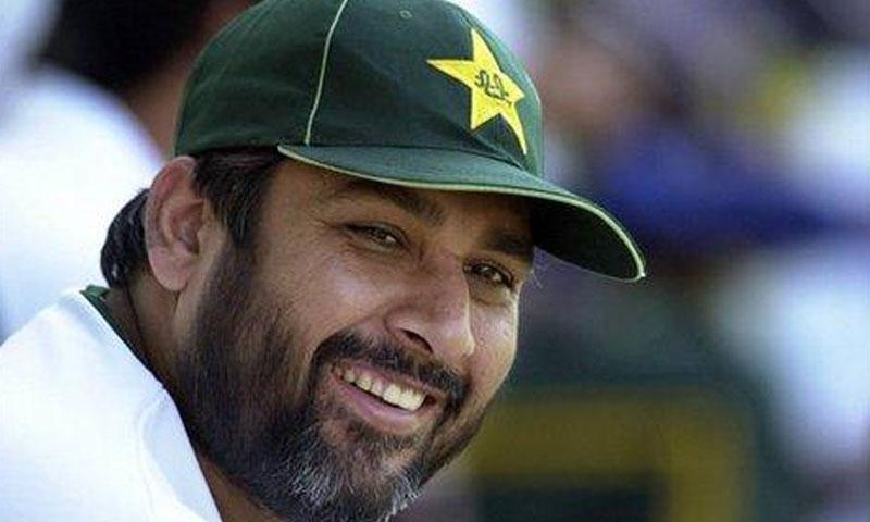 Top Cricketers of Pakistan