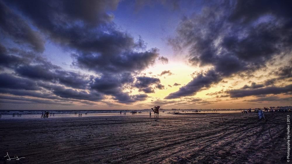 Karachi - The City of Lights