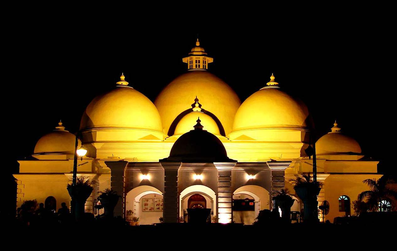 Multan - City of Saints