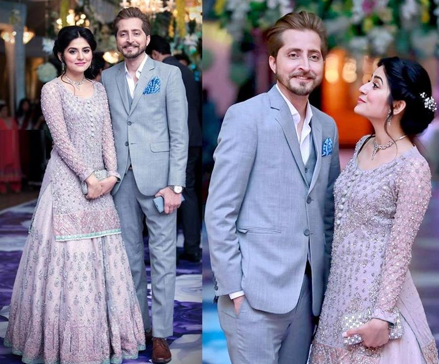 Sanam Baloch Husband