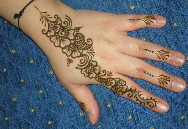 20 best pakistani mehndi designs for back hand mehndi crayon if you need to apply mehndi designs all the time by then picking the straightforward case arrangement is one of the ideal decisions altavistaventures Image collections