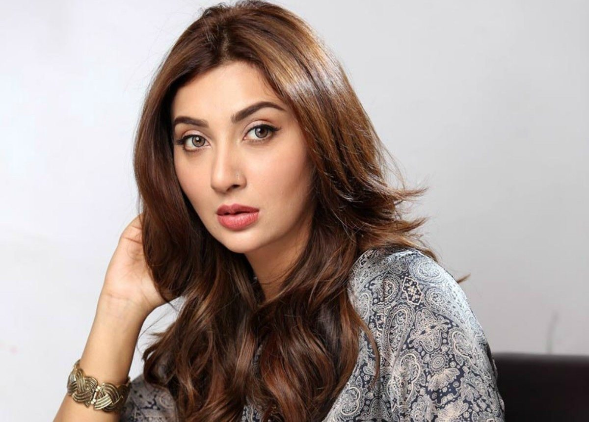 Aisha Khan is Quitting From Media Industry