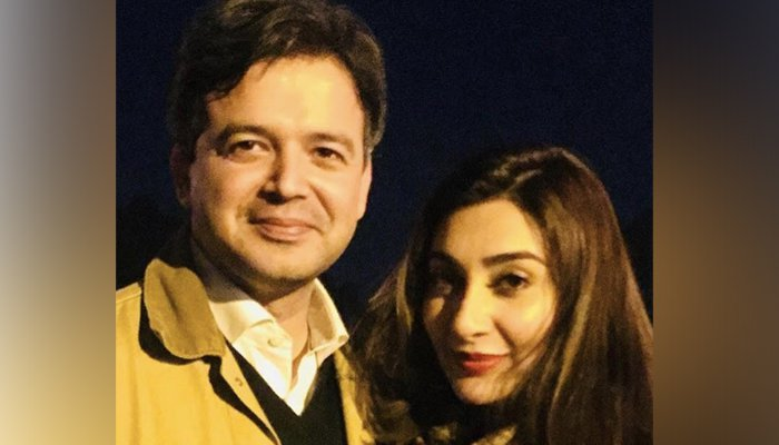 Aisha Khan to tie knot with Pak Army officer - News - Crayon