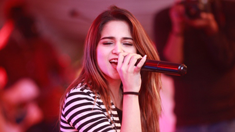Aima Baig Popular Songs