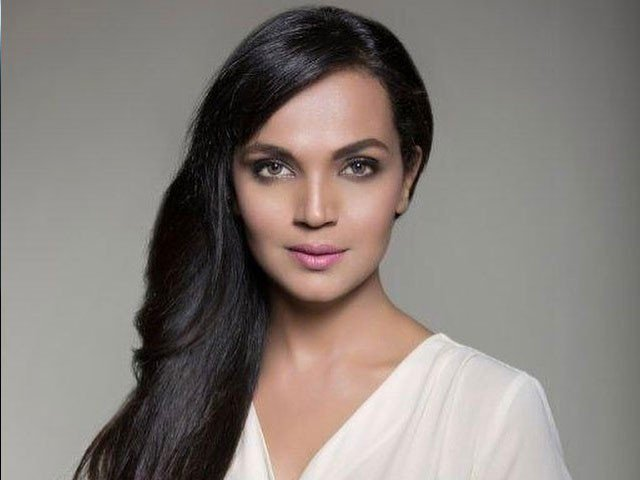 Aamina Sheikh Biography