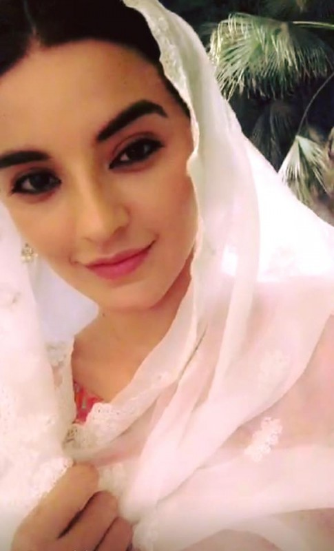 Sadia Khan Biography