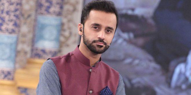 Waseem Badami Biography Popular Tv Host Amp News Anchor