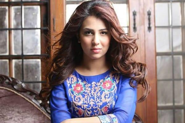 Ushna Shah Biography