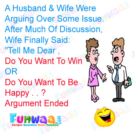 how to keep wife happy india