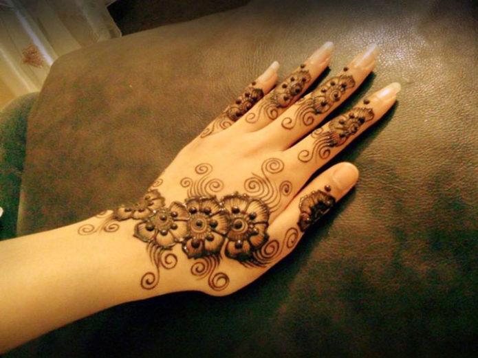 20 Special Ramzan Eid Mehndi Designs 2018 Mehndi Crayon