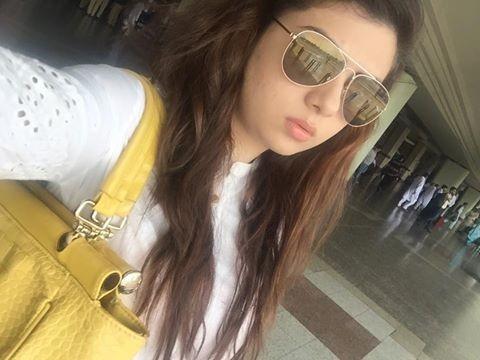 Rida Isfahani Biography Actress Amp Model Celebrities