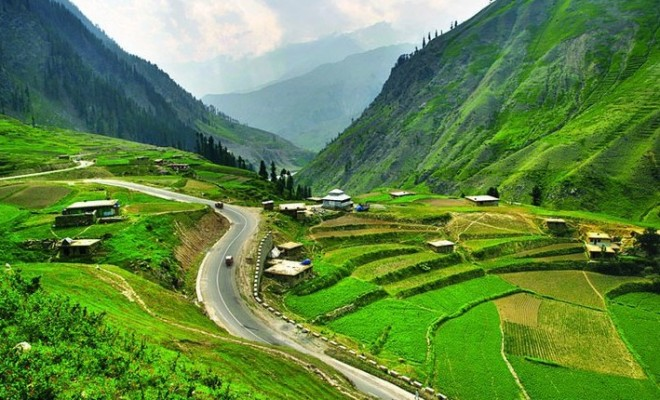 All About Naran Kaghan Valley