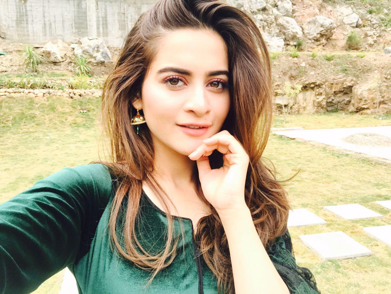 20 Best New Actresses Of Pakistan - Celebrities - Crayon-5530