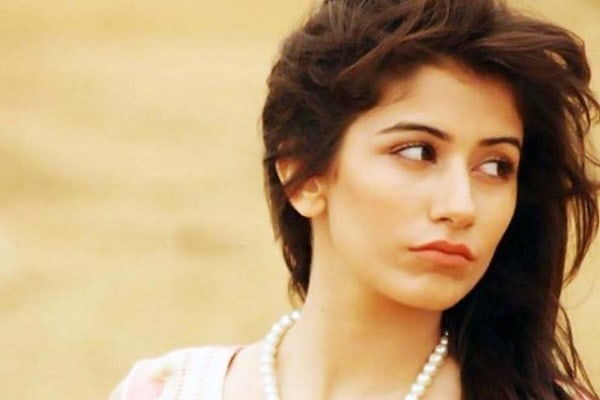 Syra Yousuf Biography
