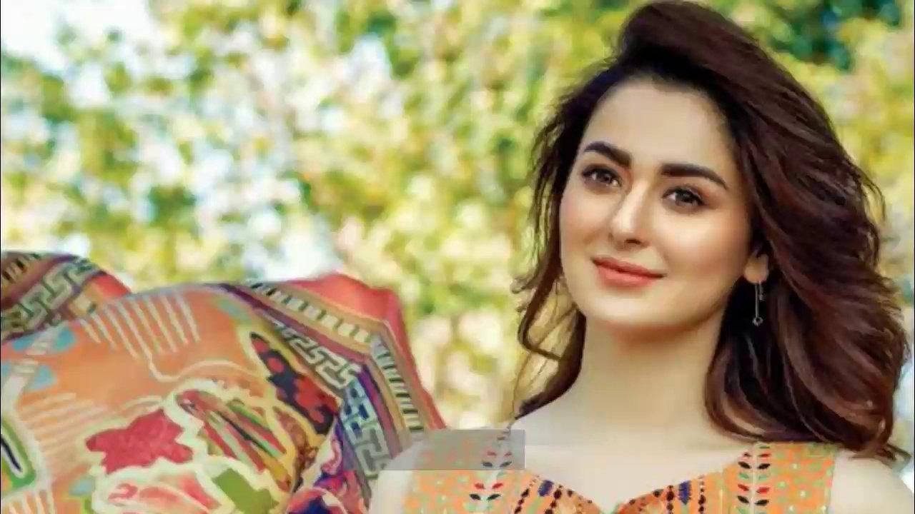 20 Best New Actresses Of Pakistan - Celebrities - Crayon-8167