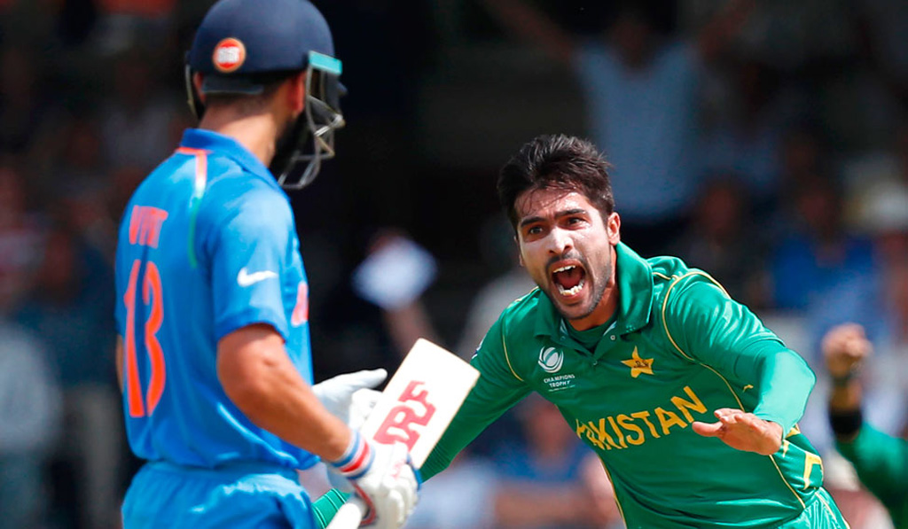 Mohammad Amir Biography - Popular Pakistani Cricketer