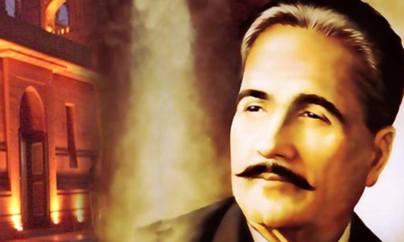 All About Allama Muhammad Iqbal