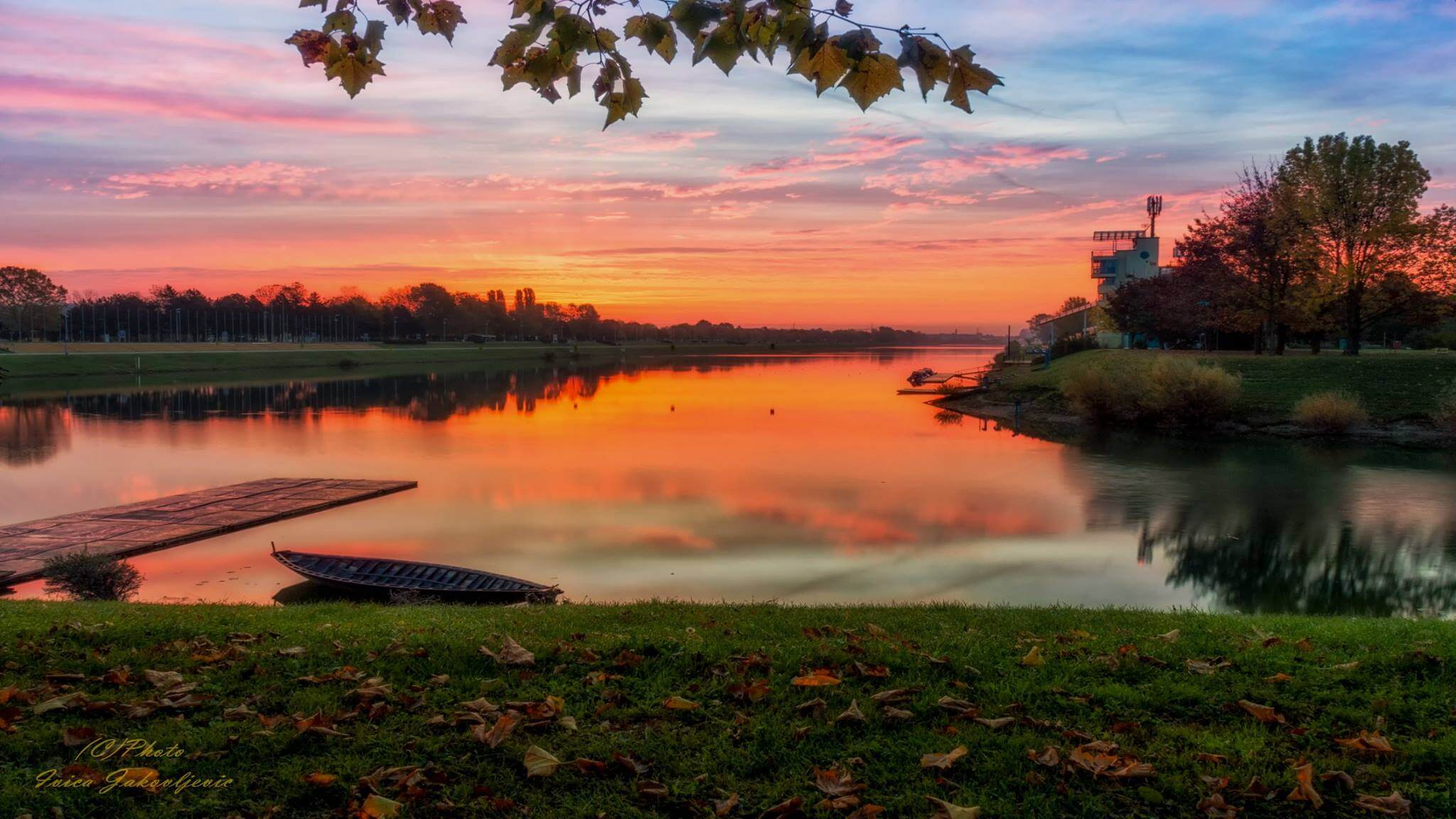 Photos That Will Make You Fall in Love with Autumn